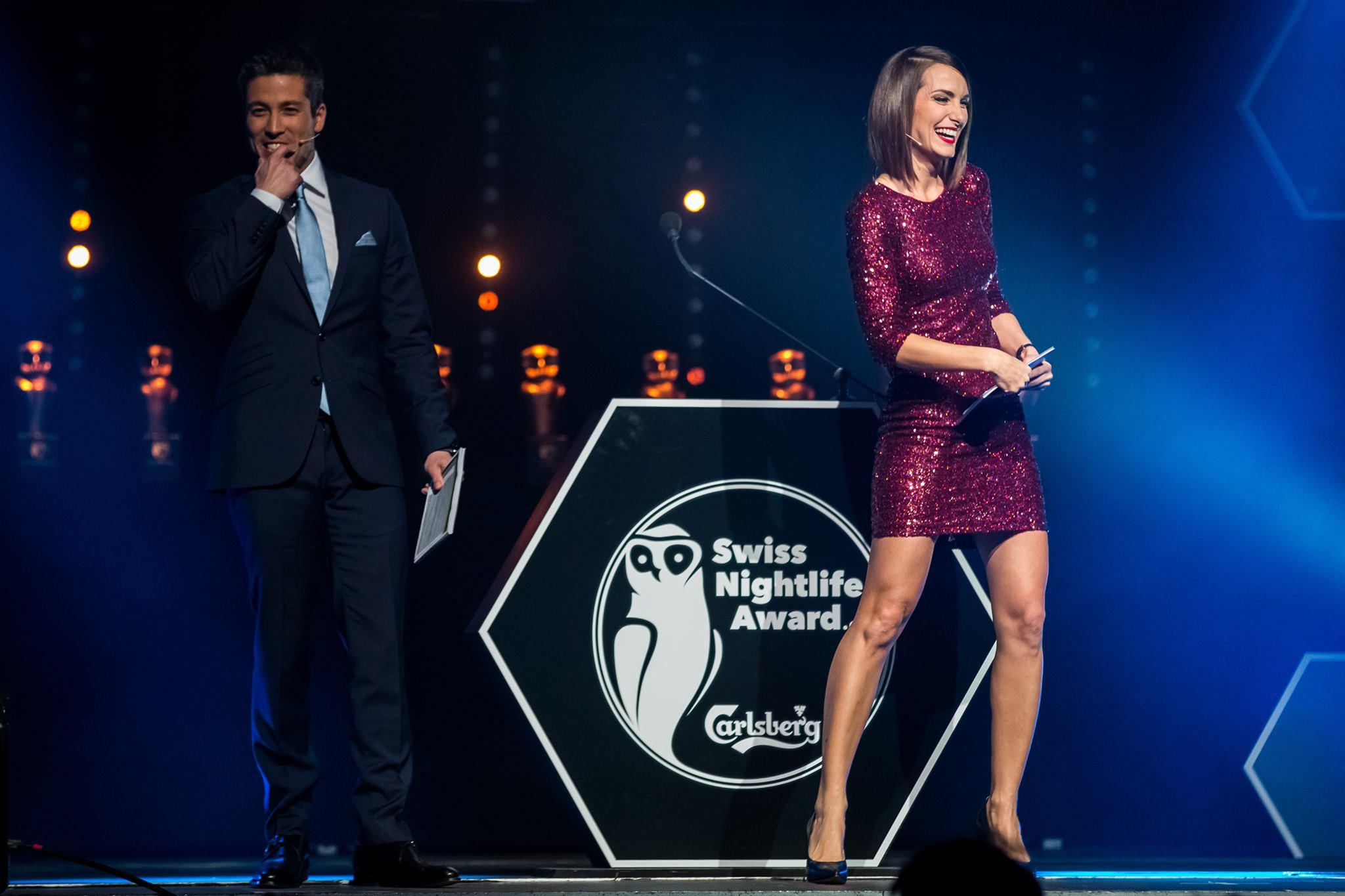 Swiss Night Life Award