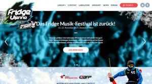 fridge_festival_website
